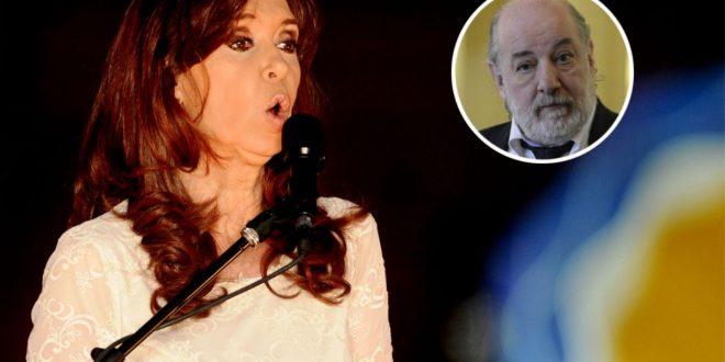 Cristina declara ante Bonadio en causa por dólar a futuro
