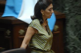 Investigan por lavado de activos a Silvia Majdalani y su vinculación con Báez