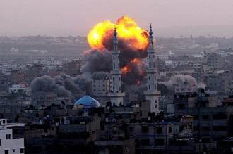 Siria: mueren cuatro niños por la explosión de una mina