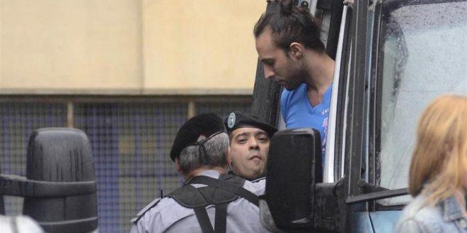 Excarcelaron a Leonardo Fariña