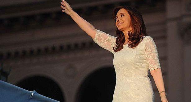 Hay expectativa por posible discurso de Cristina Kirchner