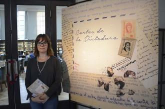 Cartas de presos en la dictadura como testimonio de amor y fortaleza