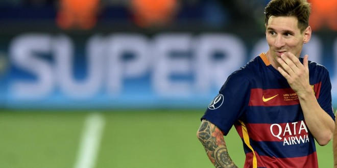La familia de Messi dicen que nunca usaron la sociedad panameña