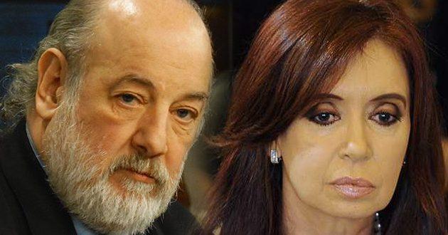 Los argumentos que usaría Bonadio para procesar a Cristina
