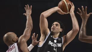 Luis Scola será el abanderado argentino en los Juegos Olímpicos