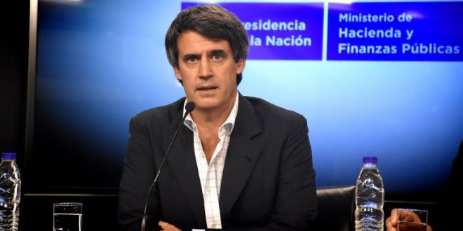 Argentina realizará la mayor emisión de deuda en su historia para dejar atrás el default