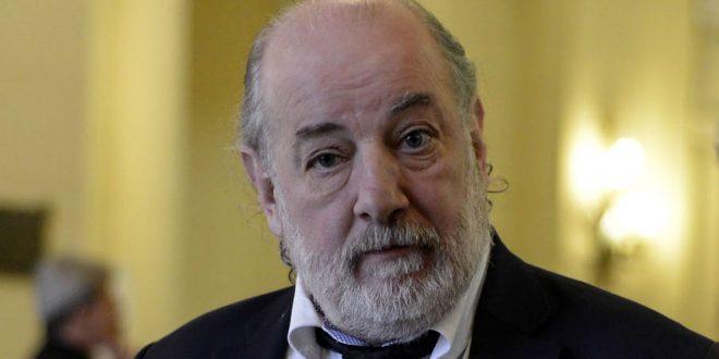 Bonadio ya tendría redactada la denuncia contra Cristina Kirchner si lo recusan