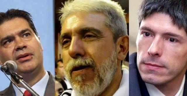 Fútbol para Todos: citan a indagatoria a los ex jefes de Gabinete