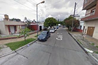 Entran a una casa en San Martín y asesinan a un profesor de artes plásticas