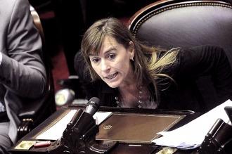 """Di Tullio dijo que la Justicia hizo """"show mediático para tapar Panamá Papers"""""""