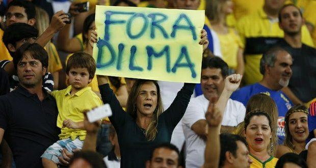 Brasil: La oposición dice tener los votos para destituir a Dilma