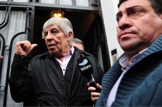 "Solá: ""Macri quiere hacer quedar a Massa como kirchnerista"""