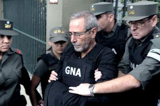 Jaime quedó preso por la compra de vagones en mal estado a España y Portugal