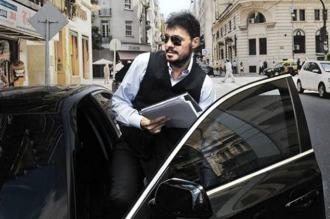 Tinelli aseguró que sigue firme su candidatura a presidente de la AFA