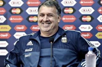 Argentina ya conoce a sus rivales para los Juegos Olímpicos de Río