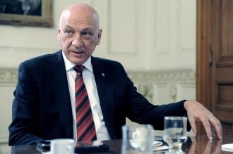 Antonio Bonfatti será el nuevo presidente del Partido Socialista a nivel nacional