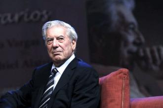 Mario Vargas Llosa figura en los Panamá Papers con una empresa offshore