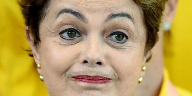 La cámara de Diputados de Brasil aprobó el juicio político a Dilma Rousseff