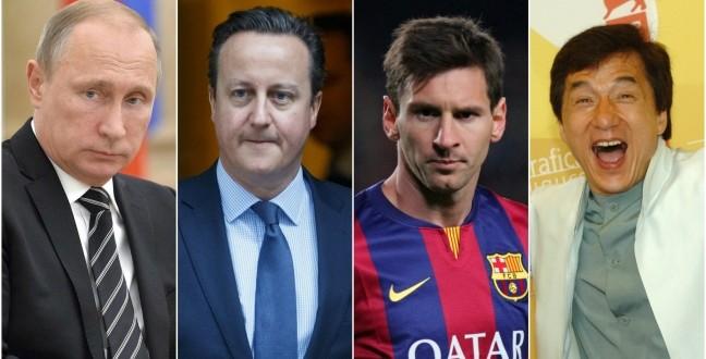 Macri, Messi y un ex secretario K en sociedades en paraísos fiscales