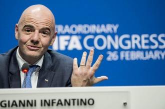 Panamá Papers: el presidente de la FIFA negó las acusaciones en su contra
