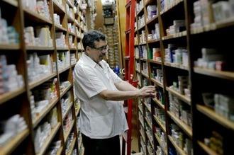 """PAMI dejará de cubrir medicamentos que no tienen """"utilidad"""" para jubilados"""