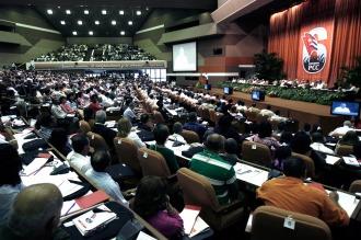 Cuba abre el Congreso del Partido Comunista para acelerar las reformas