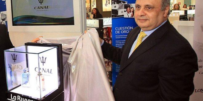 Dueño de Free Shop en Uruguay,Abdul Mohamed Waked, es líder de red mundial de lavado