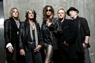 Aerosmith agregó otro show y se despedirá de la Argentina en el estadio Único