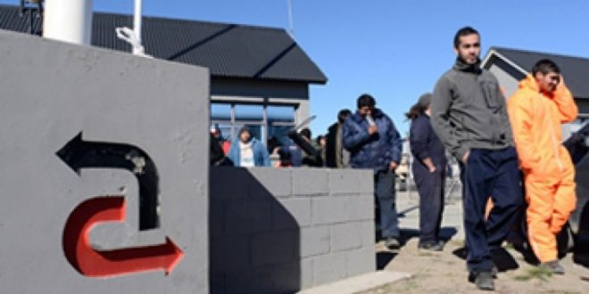 La familia Báez decide cerrar Austral Construcciones