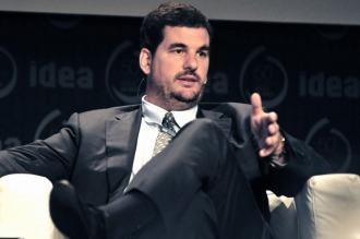 Burzaco evalúa en Israel políticas de cooperación en el control de fronteras