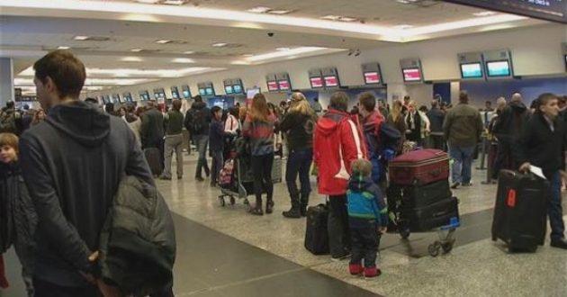 Viajar a Europa o EEUU desde países vecinos sale hasta el 50% mas barato que desde Argentina