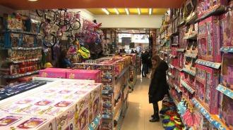 Los fabricantes de juguetes se comprometieron a no aumentar sus precios