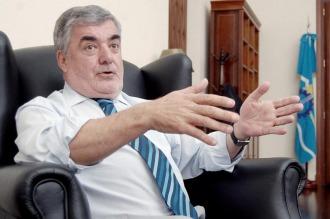 Das Neves rechazó el tope del 400% en el aumento del gas y pide seguir discutiendo