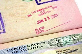 """EEUU flexibiliza el trámite de la visa, pero aún """"faltan requisitos"""" para eliminarla"""