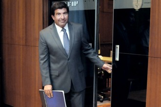 Echegaray desvinculó el cierre de la AFIP Bahía Blanca con el caso Báez
