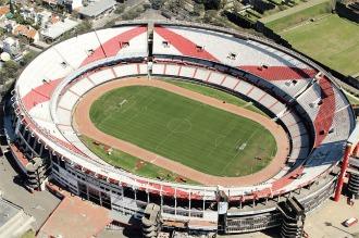 El Ciclón y el Granate definirán el torneo en River el domingo a las 16.15