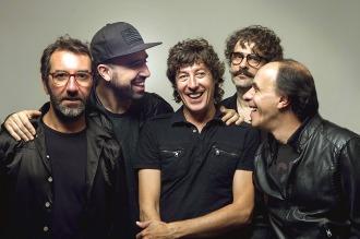 """El Cuarteto de Nos despide en una gira argentina su """"repertorio más emocional"""""""