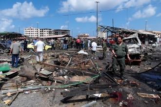 El Estado Islámico reivindicó los siete atentados que dejaron 121 muertos en Siria