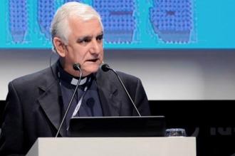 """""""El Papa no alienta a ningún sector político"""", afirmó el titular de la Pastoral Social"""