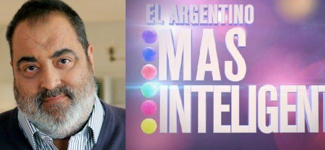 """Lanata: """"El argentino más inteligente fue un fracaso y me hago cargo"""""""