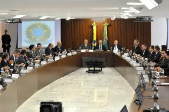 """El objetivo del gobierno interino de Brasil será la """"alianza"""" con Argentina"""