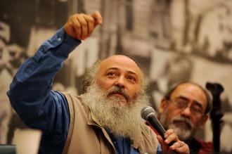 """Emilio Pérsico: """"Estamos negociando con el Gobierno desde el primer día"""""""