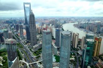 En Japón crearon el ascensor más rápido del mundo: va a 74 km por hora