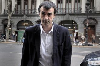 """""""Francisco Delich será siempre una guía de nuestra gestión"""", dijo Bullrich"""