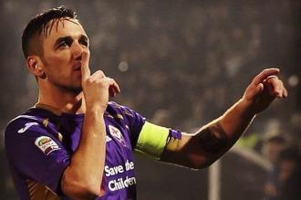 Gonzalo Rodríguez, entre Fiorentina y Boedo