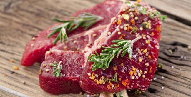 La mejor manera de descongelar carne