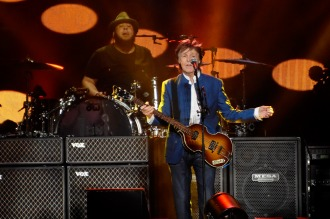 Paul McCartney conmovió a una multitud de fans en un show histórico en Córdoba