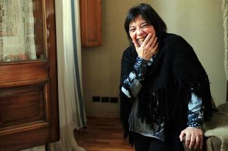 """Liliana Herrero: """"En el arte y en la política prefiero hablar de lo imposible"""""""