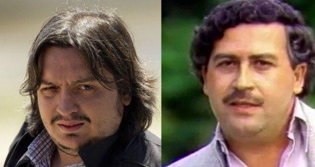 Máximo Kirchner citó a Pablo Escobar defenderse de las acusaciones y las investigaciones judiciales