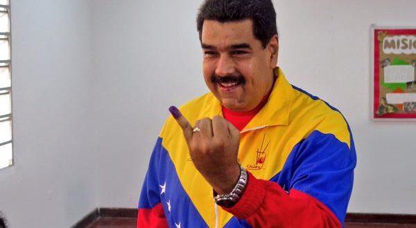 Ramos Allup: Maduro va a salir con votos, el Revocatorio se hará este año